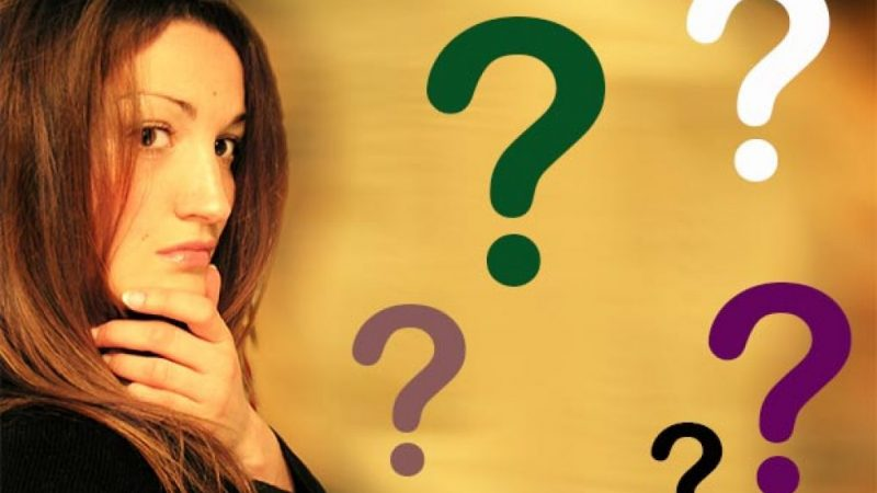 Questions for Psychics: Top Ten