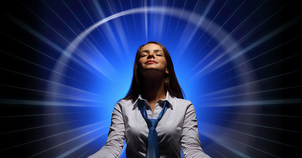 What Being a Psychic Looks Like?